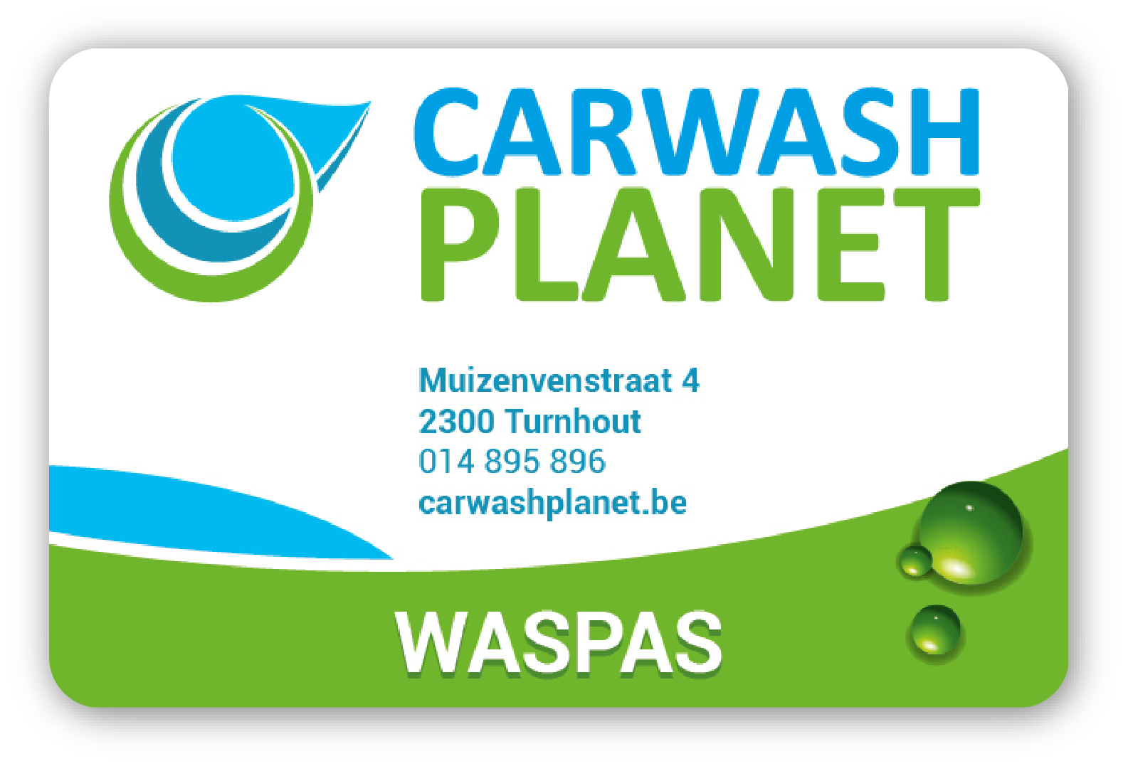 Carwash Planet Waspas